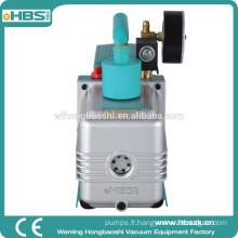 2RS-4 produits de gros Chine mini pompe à vide d'air pour table