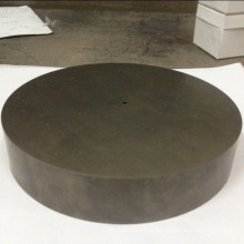 Placa redonda em branco de carboneto de tungstênio de Zhuzhou Hongtong