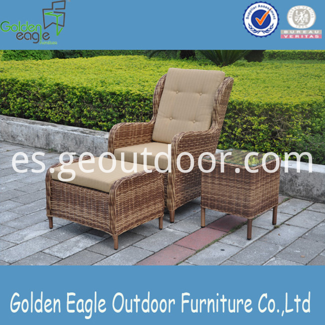 Garden Patio Chair Set