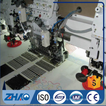 industrial 27 heads single sequin computerized embroidery machine