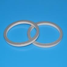 Anneau de métallisation en céramique haute résistance de liaison Al2o3