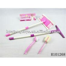 Neueste rosa Spielzeug saubere Kinder Werkzeug-Set Spielzeug Spiel-Set ASTM H101268