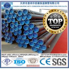 DIN30670 Polyethylene coating steel tube