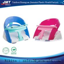 molde plástico del asiento de la tina del baño del bebé