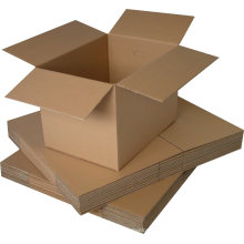 Professioneller Hersteller von Kraft Verpackung Box