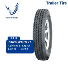 pneu do reboque barato por atacado