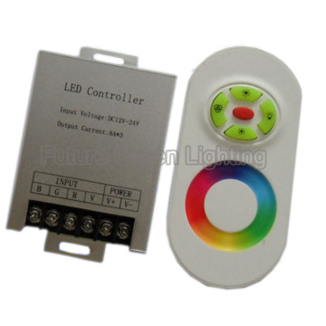 RGB LED Touch Controller 288W