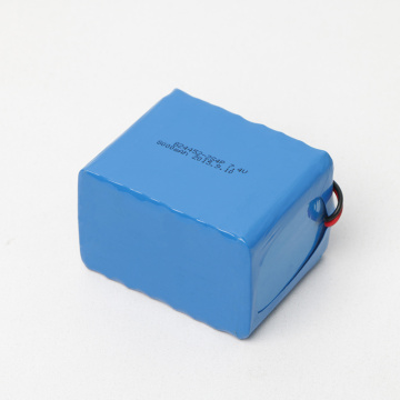 824452 7.4V 8000mAh Lipo Battery Durable in Use