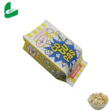 Tiefdruck-Mikrowellen-Popcornbeutel