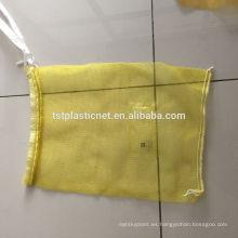 El 100% nuevo bolso de la protección de la fruta del monofilamento del HDPE 40 * 60cm ...