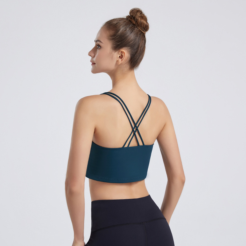 Yoga Tops sports bra (7)