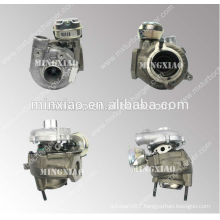 7004477-0001 Turbocharger from Mingxiao China