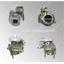 7004477-0001 Турбокомпрессор от Mingxiao China