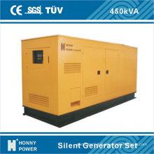 Googol Low Noise Soundproof Diesel Generator Set 20-2250kVA
