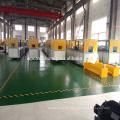 PE PP PVC WPC profile production line/WPC profile extrusion line