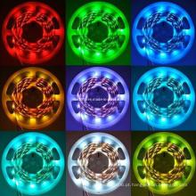 Custom 3528 72LED / M 8mm White 12V LED Tira Flexível (JA-3528-72-8MM-12V)