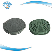 Green Mosquito Killer Repeller Mosquito Coil Chemical
