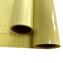 Advertising Material PVC cold lamination film roll