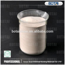 Polycarboxylate Superplasticizer of 98% Powder