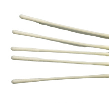 Direct selling Sample Collecting Flocked Nylon Nasal Swab