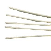 Cotonete nasal flocado de náilon para coleta de amostra de venda direta