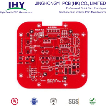 Specialized High Quality Multilayers Thick Copper PCB Manufacturing