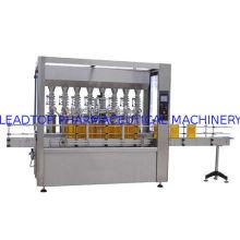 Автоматическая машина для наполнения бутылок с маслом в контроллере ПЛК Siemens Electronic Parts