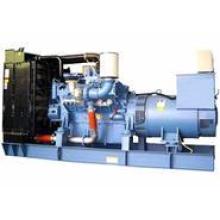 350kVA Volvo Diesel Generator Set