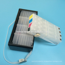 Easy to install ! CISS For hp970 Bulk ciss ink for HP970 ciss Refillable ink cartridge for HP970