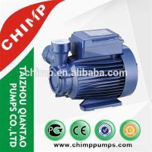 0.37KW TTM60 Wasserpumpe Maschine Vortex Pumpen