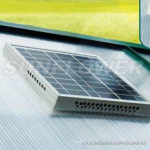 Solar-Dachboden-Fan mit Thermostat