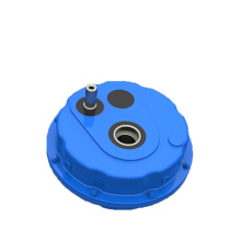 TA high torque reductor gearbox series a gear motor chain drive reducer zibo