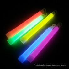 """6 """" glowing sticks wholesale party supply"""