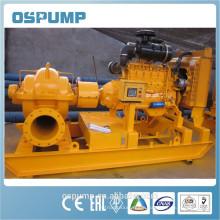 SOW Horizontal diesel engine fire pump