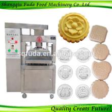 Simple Cake Making Machine Solide Powder Cake Processing Machine