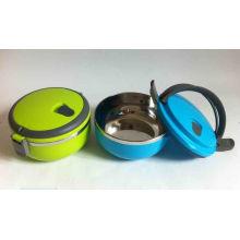 Thermische Lunchbox mit Griff