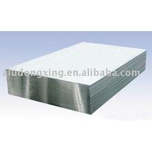 Feuille d'aluminium 5052 Paiement Asie Alibaba Chine