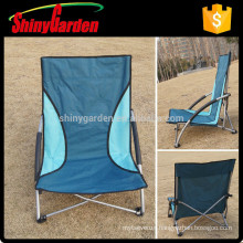 hot sellinglow profile beach chairs, beach chair with carry bag,