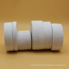 Factory Wholesale 3cm, 4cm, 5cm Customized Fabric Elastic Band, Knitting Elastic