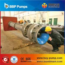 Long Shaft Deep Well Pump
