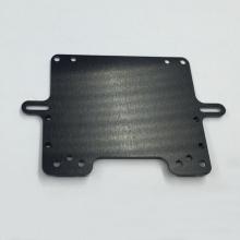 Custom Machining Aluminum Fittings