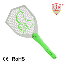 High Quality Rechargeable Mosuqito Racket (TW-09)