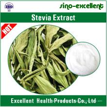 Stevia Rebaudia Extract Stevia Sugar, Stevioside Sweeteners