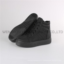 Femme High-Cut Hiver Chaussures / Platform Chaussures Snc-73014