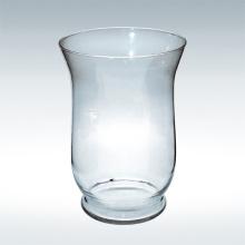 Vela de moda nova Jar (A-1015) ou Glass Candle Hurricane