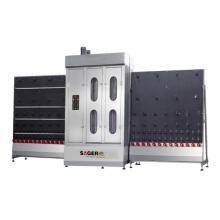 Máquina de lavar de vidro Low-E fabricada na China