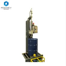 Semi-Auto Drum Filler Machinery