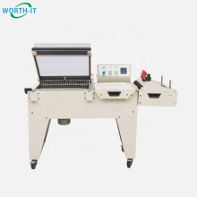 bottle packing hot shrink machine With Good Service