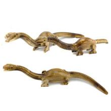 kleine Holz Handwerk Dianosur Modell Hand Handwerk Großhandel für Souvenir