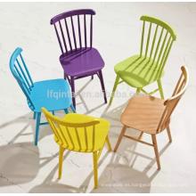 populares muebles de comedor silla de comedor SILLA DE WINDSOR